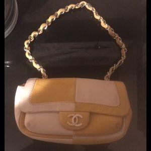 Chanel ~ Editorial Piece~ Rare Handbag